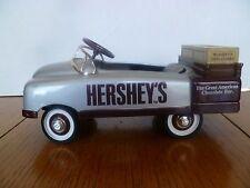 Diecast  1948 BMC Pedal Car Replica, Hershey's Miniatures, 1997