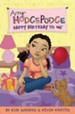Happy Birthday to Me #2 (Amy Hodgepodge)-ExLibrary