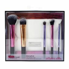 1000% Real Techniques Limited Edition Deluxe Brush Set