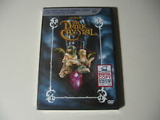 The Dark Crystal (DVD) Brand New and Sealed **Digital Copy has Expired**