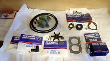 EVINRUDE JOHNSON 3HP 1952-67 TUNE UP KIT, INCLUDES FUEL, COOL, MAGNETO PARTS