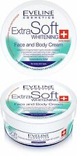 Extra Soft Face and Body Whitening Cream