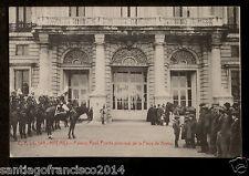 2103.-MADRID -548 Palacio Real. Puerta principal de la Plaza de Armas.