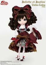 Pullip Karen ~ This Is A Circus, A Dream That We Can All Watch Together!!!
