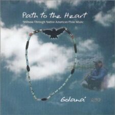 Path To The Heart - Golana (2002, CD NIEUW)