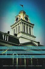 Judicial Process in America by Kenneth L. Manning, Ronald Stidham, Robert A. Car