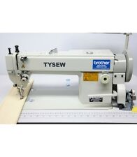 Tysew TY-1300-1 Walking Foot Heavy Duty Industrial Sewing Machine