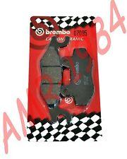 Pasticche Brembo Anteriori TGB 125 X-Large 125-250-300 X-Motion 07095