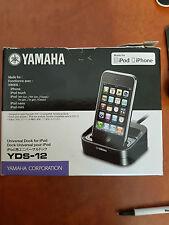 YDS-12 Yamaha Universal Dock