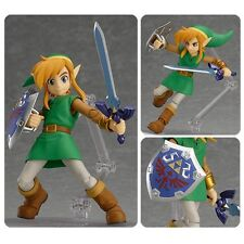 The Legend of Zelda ~ LINK: A Link Between Worlds Version #284 ~ Good Smile Co