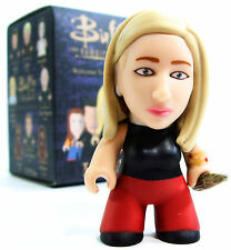 "Titans BUFFY THE VAMPIRE SLAYER Mini Series BUFFY SUMMERS 3"" Vinyl Action Figure"