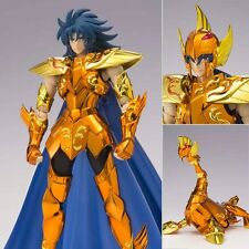Saint Seiya Gold Myth Cloth EX Sea Dragon Kanon action figure Bandai