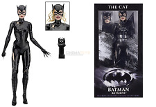 "Batman Returns Catwoman Michelle Pfeiffer 1/4 SCALA 18"" Action Figure 45cm NECA"