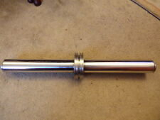 tractor power steering axle rod