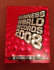 Guinness World Records 2008: 2008 by Guinness World Records Limited (Hardback, 2