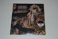 Mendelssohn - A Midsummer Night's Dream - Otto Klemperer - Import FAST SHIPPING!