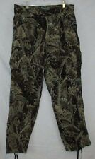 Master Sportsman Camo Pants Adult Large