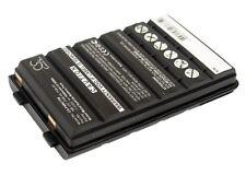 BATTERIA Regno Unito per STANDARD HORIZON hx500s fnb-64 fnb-64h 7.2 V ROHS