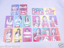 RARE Lot 16 Apink Summer Time Official PhotoCard Trading card full set Complete
