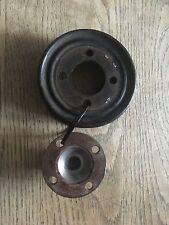 LEXUS IS200 water pump pulley