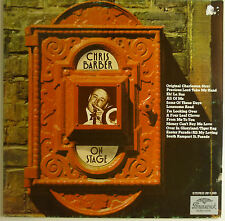 "12"" LP - Chris Barber & His Band - Chris Barber On Stage - k5319"