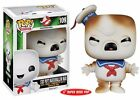 "Funko Pop! Ghostbusters Toasted Stay Puft Marshmallow Man 6"" Vinyl Figure"