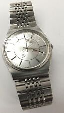 Gents Vintage SEIKO SC 213403 All Stainless Steel Wristwatch - S60