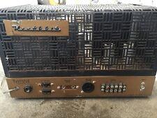 HealthKit Amplifier W-5M