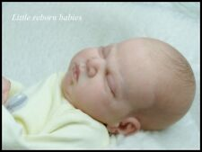 VERY HARD TO FIND!! AMAZING REBORN DOLL BABY BOY,ULTRA REALISTIC!
