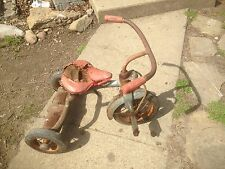 Vintage RARE..vintage Western Flyer Tricycle..late 1950's..
