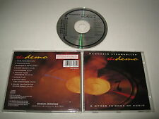 MANNHEIM STEAMROLLER/THE DEMO(AMERICAN GRAMAPHONE/AGCD D1-G)CD ALBUM