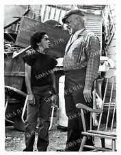 REDD FOXX, JEFFREY JACQUET Terrific ORIGINAL TV Photo SANFORD