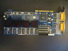 Hikvision Xtralis Adpro DS-4016HCI 16-Channel Video Audio Capture PCI DVR Card