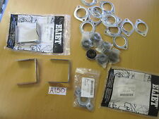 ELIET E501 Scarifier OEM Spare Parts -- Guide Tensioner Links, Shield bearings,