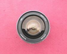 MIR-10 3.5/28mm 10A M42 Wide Angle Lens for Pentax, Zenit, Canon #840937