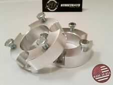 """[SR] 2.5"""" Front Leveling Spacer Lift Kit 95-02 Tacoma & 4Runner 4WD 2WD (USA)"""
