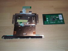 Kit set Touchpad per Asus A6000 A6000VC A6VC - card board button