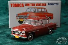 [TOMICA LIMITED VINTAGE THE JAPANESE CAR ERA VOL.3] TOYOPET CROWN RSL (Red)