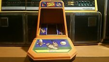 Coleco/ nintendo donkey kong jr tabletop prototype mock up for display only.