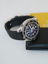 Breitling Superocean 42 mm Abyss Black