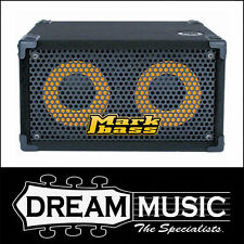 Mark Bass Traveler 102P Rear-Ported Compact 2x10 4ohm Bass Cabinet RRP$1349