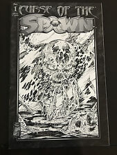 Curse of the Spawn (1996) #1B #1 VF Very Fine Marvel Comics