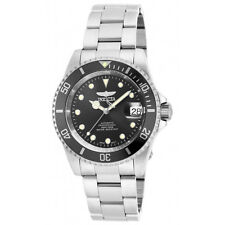Invicta 17044 Mens Pro Diver Stainless Steel Automatic Dive Watch