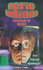 Fountain of Weird by Sherry Shahan (Paperback, 1999)