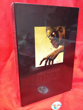 The Walking Dead Omnibus Deluxe HardCover Volume 04 Regular Edition Image Comic