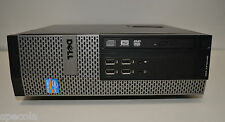DELL Optiplex 990 SFF QUAD i3-2120 3.3 GHz 500gb HDD 4gb ddr3 WIN 7 PRO Wi-Fi