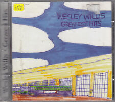 WESLEY WILLIS - greatest hits CD