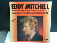 EDDY MITCHELL Memphis Tennessee Ccollection Impact 6886452