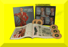 George Jones , She Thinks i Still Care ( Box 5 CD + Booklet )