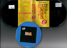 CD BOLAN BOOGIE T REX TECP 30221 JAPAN BOX